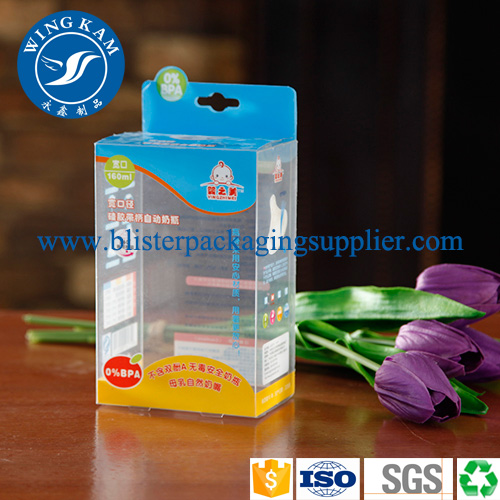 Plastic Box for Electric Products