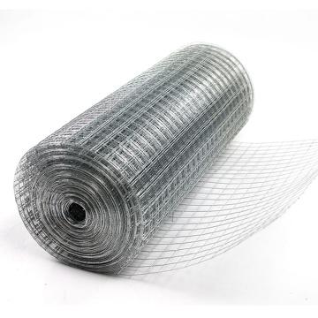 China Manufacturer Supplier Hot DIP Galvanised Steel Welded Wire Mesh