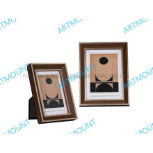 Stable Wood Picture Frame
