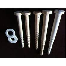 alumina cramic locational dowel pin customized OEM