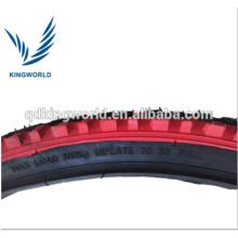 pneu de bicicleta marca famosa 700x23C