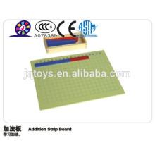 2016 novos produtos adição strip board