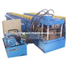 Z-förmige Purlin-Formmaschine