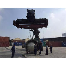CONCENTRIC DESIGN BUTTERFLY VALVE