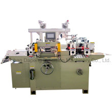 Flat Bed Die Cutting Machine for Aluminum Foil (DP-320B)