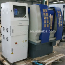 Máquina de grabado del metal del CNC para el molde de acero de aluminio del hierro