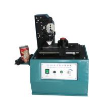 Máquina de impressão da almofada elétrica Jule-300 Mini mesa alta saída