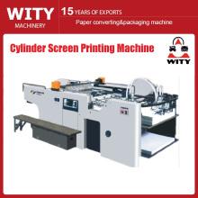 Zylinder Siebdruckmaschine