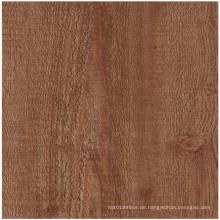 Luxus Holz PVC-Bodenbelag für den Haushalt