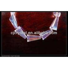 Grânulos torre de vidro de cristal