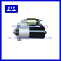 Motor starter FOR Dongfeng Citroen for Fukang 475Q