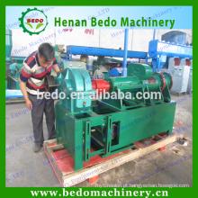 2014 a barra de carvão vegetal de serragem mais popular que faz a máquina 008613253417552