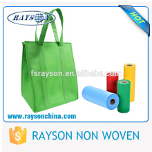 Customized Bulk Cheap Portable Foldable Large Thermal Insulated Non-woven Cooler Bag