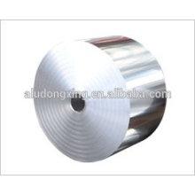 Lamelle en aluminium de 9 microns