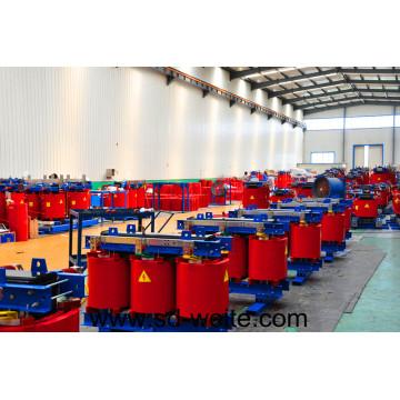 Распределительный силовой трансформатор для источника питания от производителя