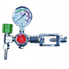 Pin Type Oxygen Pressure Reducer