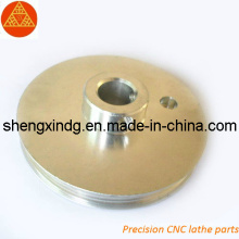 CNC Lathe Metal Machine Parts (SX043)