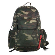 Camouflage Color Field Bag 100% Water Tight Backpack