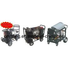 2200psi Elektromotor Professionelle Warmwasser Hochdruckreinigungsmaschine (HWP-2203E)