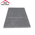 Non-formaldehyde 9mm Fireproof Fiber Cement Board