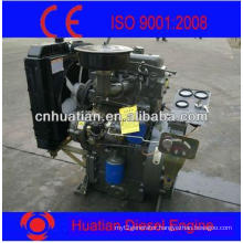Two Cylinder Weichai Brand Diesel Engine for Generator