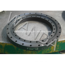 black coating Single-Row rotary ring