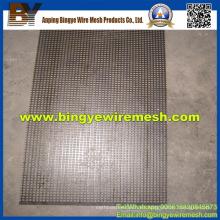 Malla metálica perforada para muchos tipos de falsos techos