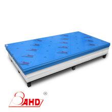 Benutzerdefinierte HDPE-Schneidebrett Farben Preis