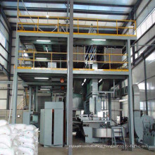 Nonwoven Fabric Bag Textile Making Machine