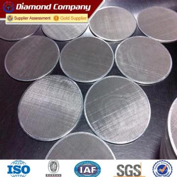 China Hersteller von Edelstahldrahtgeflecht 316