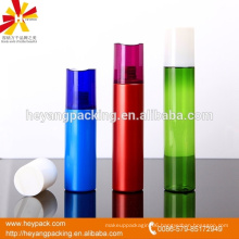 cylindrical spray 50 ml pet bottle