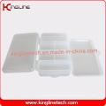Eco-Friendly Plastic 10-Cases Pill Box (KL-9132)