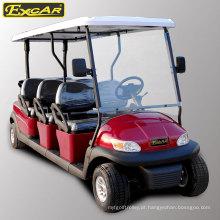 Carrinho de golfe de scooter elétrico carrinho de golfe 2017
