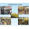 Fitnessgeräte für Chest Press / Presse sollte (PF-1001)