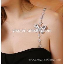 hottest metal bra straps