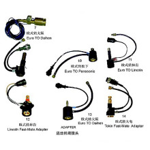 Welding Accessories (Welding Adapter) Cable Adapter
