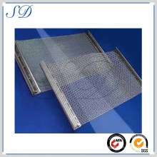 Hebei haute qualité écran en treillis métallique en acier inoxydable