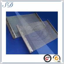 Hebei alta qualidade tela de malha de arame de aço inoxidável
