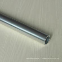Surface oxydée de tuyau épais de barre omnibus en aluminium