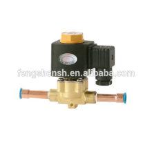 24v solenoid valve refrigeration FENSHEN