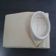 Customized for China Dust Collecting Bag,Dust Industrial Filter Bag,Woven Glass Filter Tube Manufacturer and Supplier Fiberglass cloth bags for heat-resistant steel wire rope supply to Mongolia Suppliers