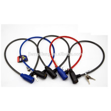 JML lock bicycle/bicycle cable lock