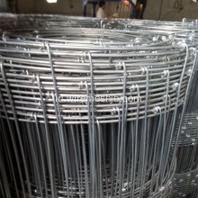 Hot Dip Galvanized Lapangan Pagar Fence-Kraal Network