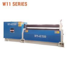 Plate Rolling Machine 40Mm Roll Efficiency For Wholesales