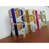 High quality food packaging plastic roll film with 13 years experience