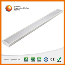SMD 2835 AC230V 50-60Hz 43W Industrial LED Linear Light