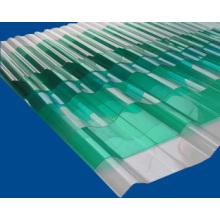 PC Gute Qualität Transparente Dachdecker Tile005