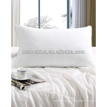 High quality different filling material available wholsale hotel bed pillow