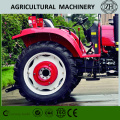 Paddy Field 55HP Big Horsepower بعجلات جرار بعجلات