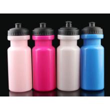 OEM PE Sport Shaker Water Bottle for Promotional Gift